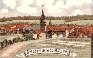 Friedrichroda 1795