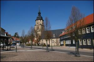 Kirche April2007